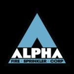 Alpha Fire
