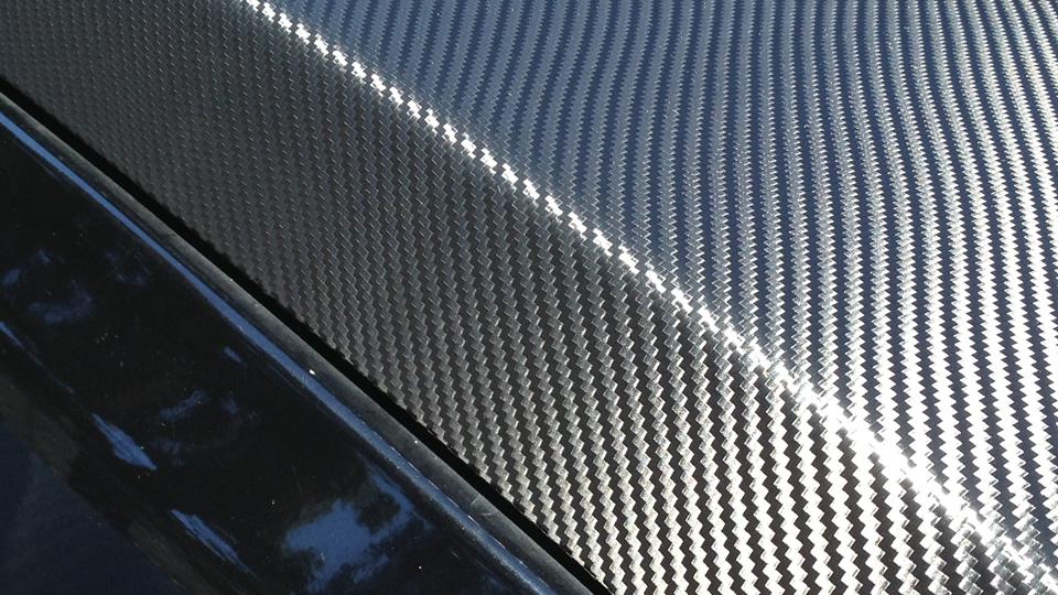 d6c03065b7 ... Carbon Fiber Hood Wrap. Enter fullscreen